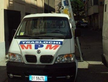 Sopralluoghi per traslochi - Reggio Calabria - M.P.M.