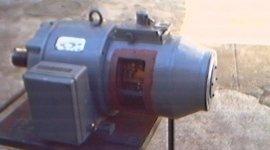 motori corrente alternata, elettropompe, motori per macchinari in genere