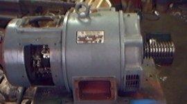 motori in bassa tensione, motori per carrelli elevatori, motori per auto d'epoca