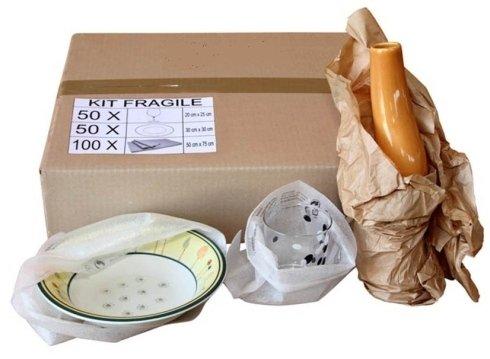imballaggi speciali per oggetti fragili
