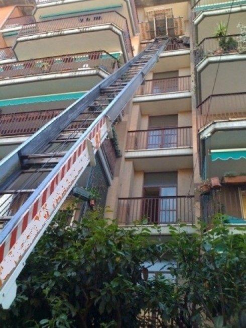 scale aeree per ogni situazione di altezza