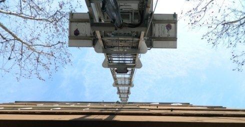 traslochi per edifici a qualsiasi altezza
