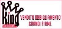 KING BOUTIQUE VENDITA ABBIGLIAMENTO GRANDI FIRME