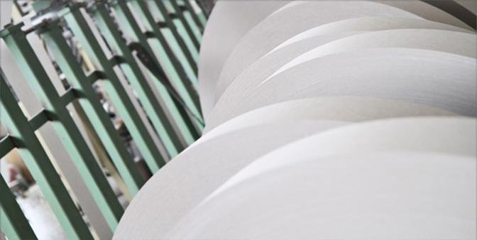 Tubi per industria tessile