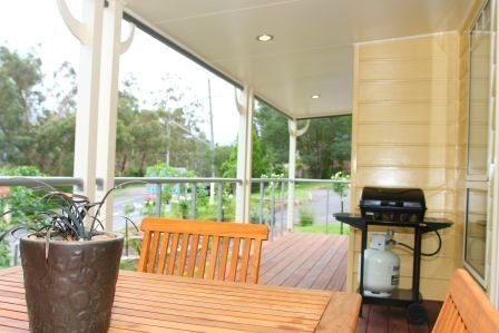 Yarra Valley Bed and Breakfast