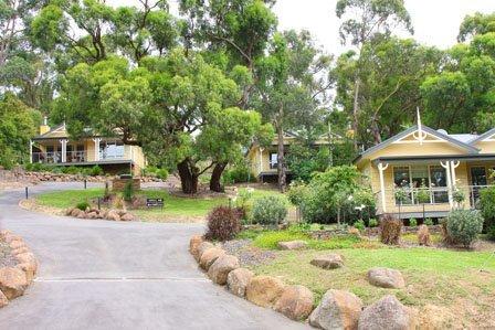 Luxury Accomodation Yarra Valley