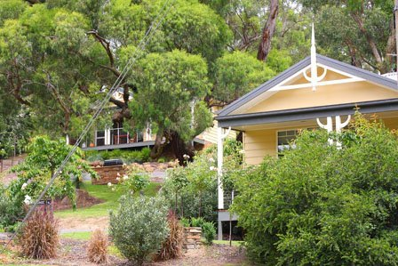 Bed and Breakfast Yarra Valley