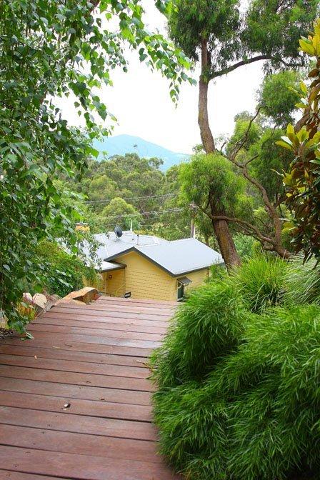 Yarra Valley Wine Accommodation