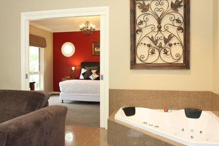 Luxury Yarra Valley Accommodation