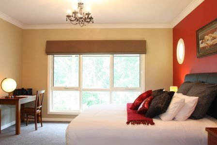 Luxury Bed and Breakfast Yarra Valley