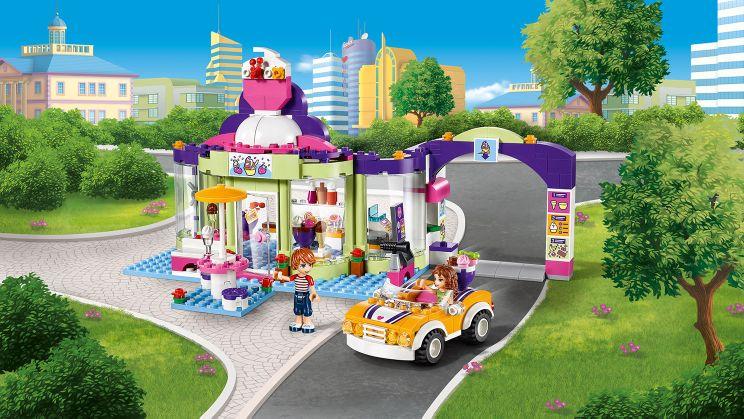 41132 Il Party Shop di Heartlake