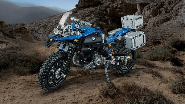 42063 BMW R 1200 GS ADVENTURE