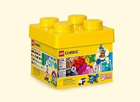 10692 Mattoncini creativi LEGO®