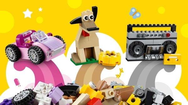 10702 Set creativo LEGO®