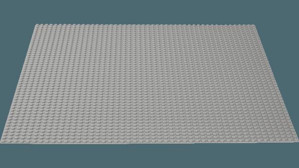 10701 Base grigia