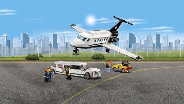 60102 SERVIZIO VIP AEROPORTUALE