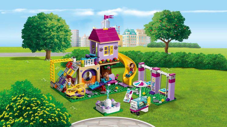 41314 La casa di Stephanie
