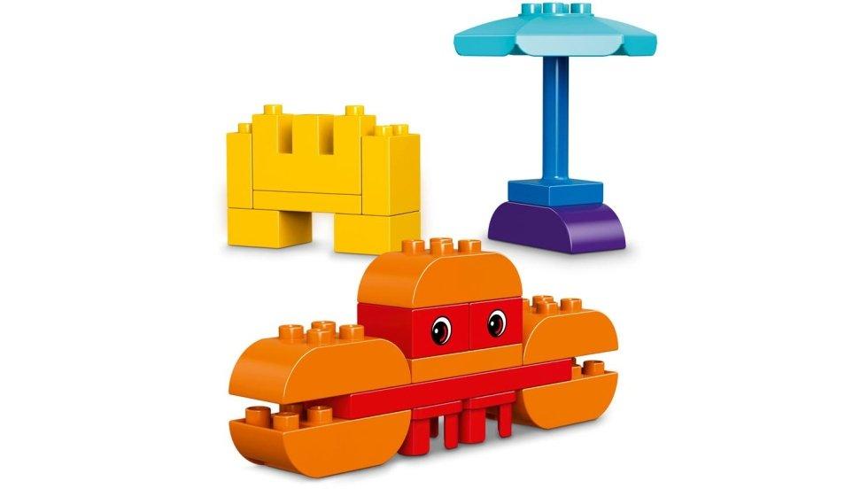 10853 SCATOLA DEL COSTRUTTORE CREATIVO LEGO®