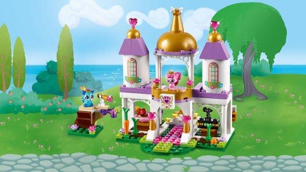 41142 Il castello reale dei Palace Pets