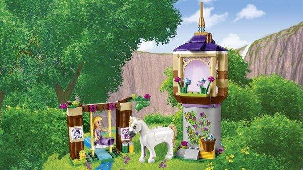41065 La giornata più bella di Rapunzel