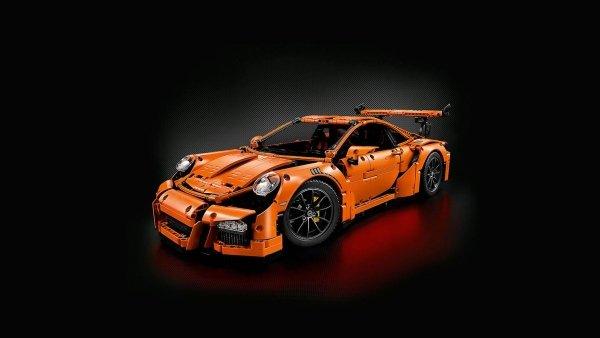 42056 PORSCHE 911 GT3 RS