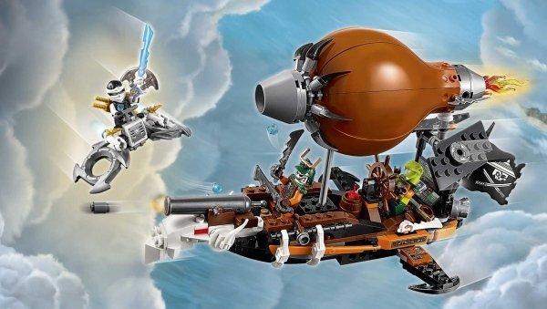 70603 Zeppelin d'assalto