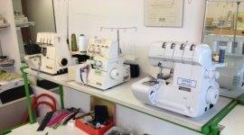 revisione macchine da cucire, vendita macchine cucire, vendita tagliacuci