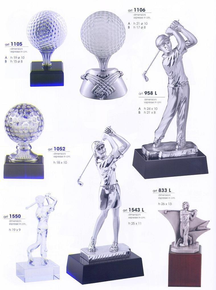 trofei speciali
