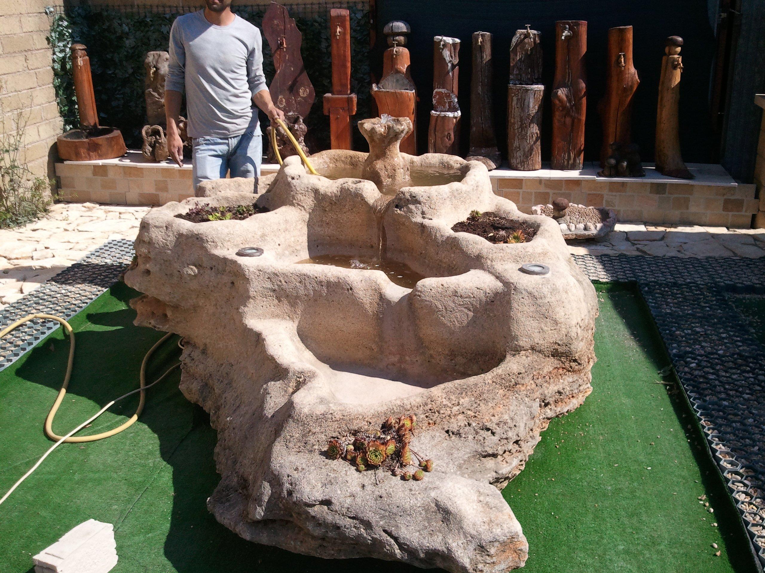 manutenzione giardini a Roma