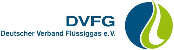 Logo Deutscher Veband Flüssiggas e.V.