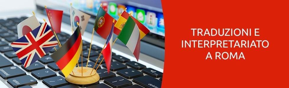 AIT Traduttori ed interpreti a Roma