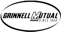 Logo of Grinnell Mutual