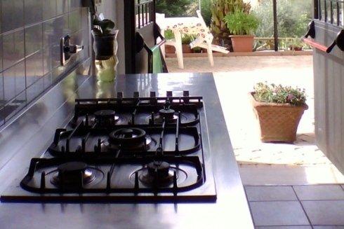 collegio cucina privata
