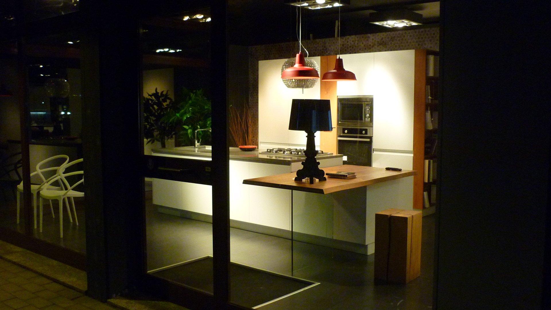 Vendita cucine - Reggio Emilia - Ambienti Arredamenti Pantaleoni