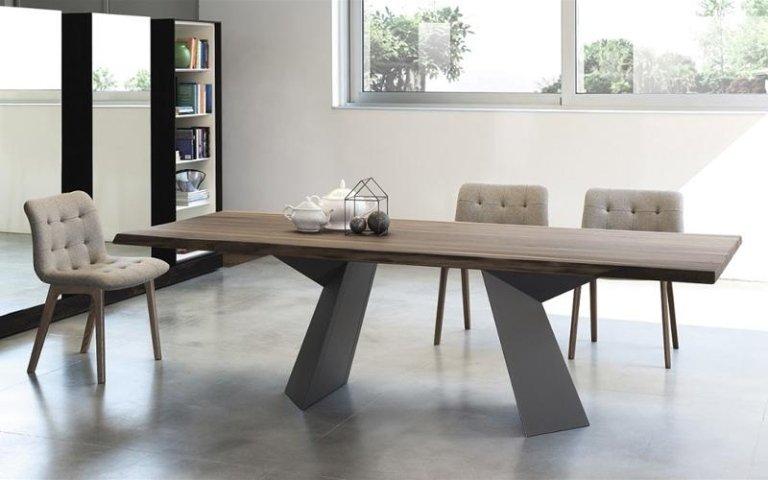 Esposizione tavoli e sedie reggio emilia ambienti for Subito it reggio emilia arredamento