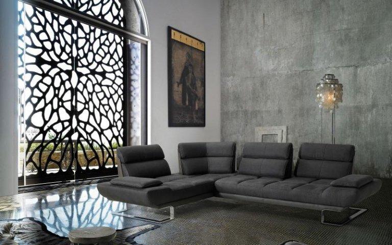 Esposizione divani reggio emilia ambienti arredamenti for Ambienti arredamenti