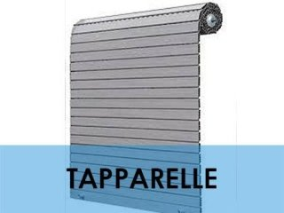 tapparelle