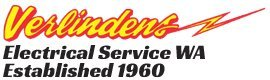 verlindens electrical service logo