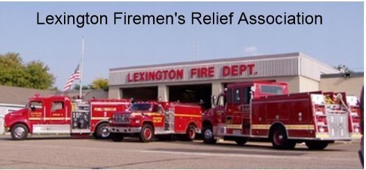 Lexington Fire/Rescue Thank You!