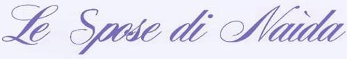 LE SPOSE DI NAIDA-Logo