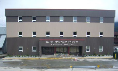 Quality construction team in Anchorage, AK