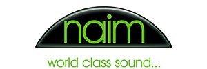 Edman Audio Repairs naim audio logo