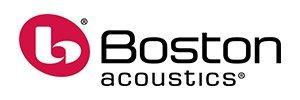 Edman Audio Repairs boston acoustics logo