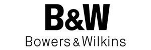 Edman audio repairs bowers and wilkins logo