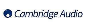 Edman audio repairs cambridge audio logo
