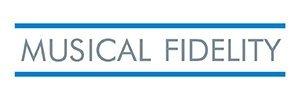 Edman audio repairs musical fidelity logo