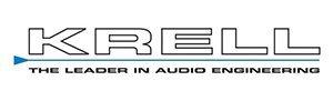 Edman audio repairs Krell logo