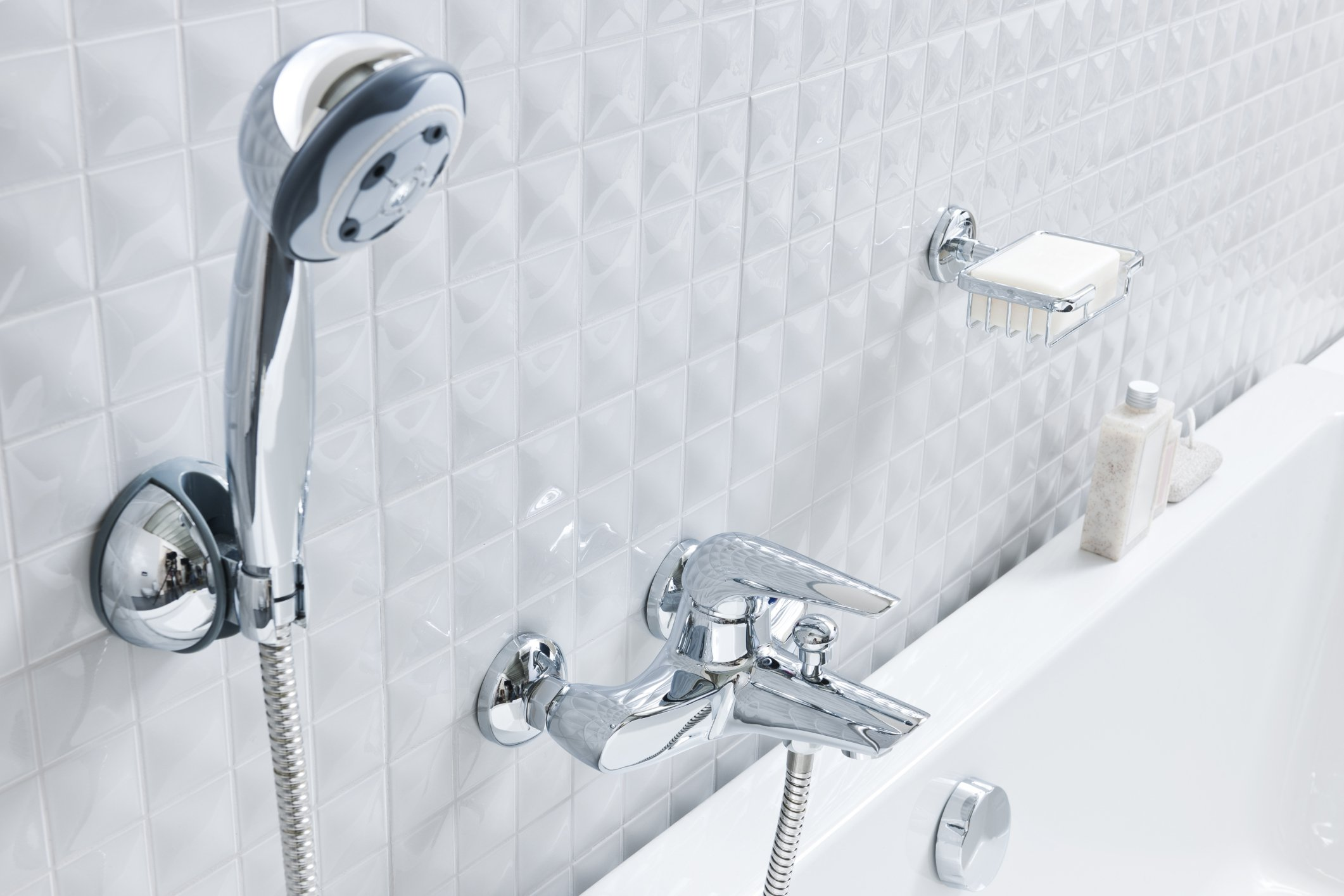 Harlow Plumbing Local Plumber Cantonment Pensacola FL - Bathroom remodel pensacola fl