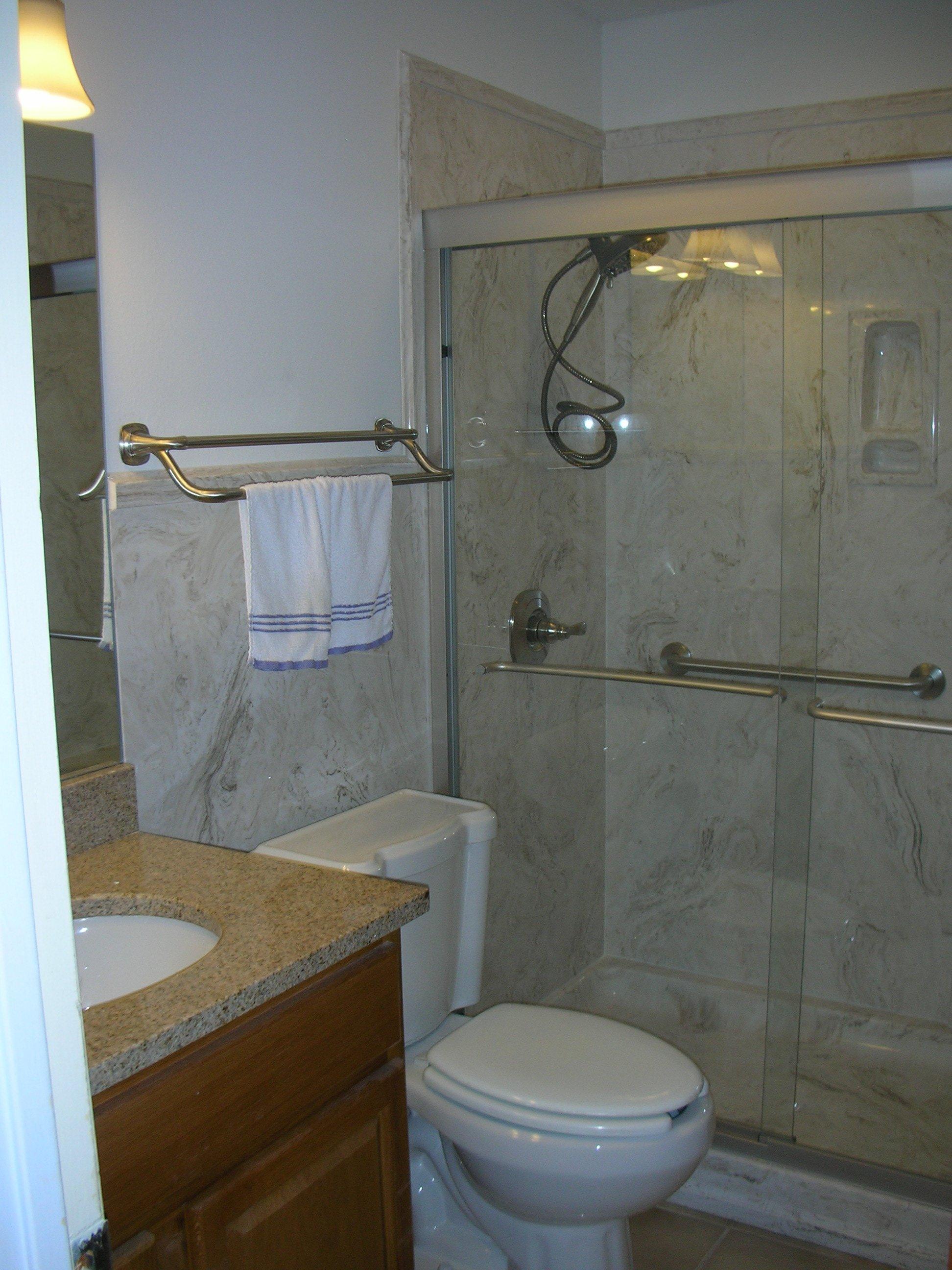 Gallery Cantonment Pensacola FL Harlow Plumbing - Plumber bathroom renovation