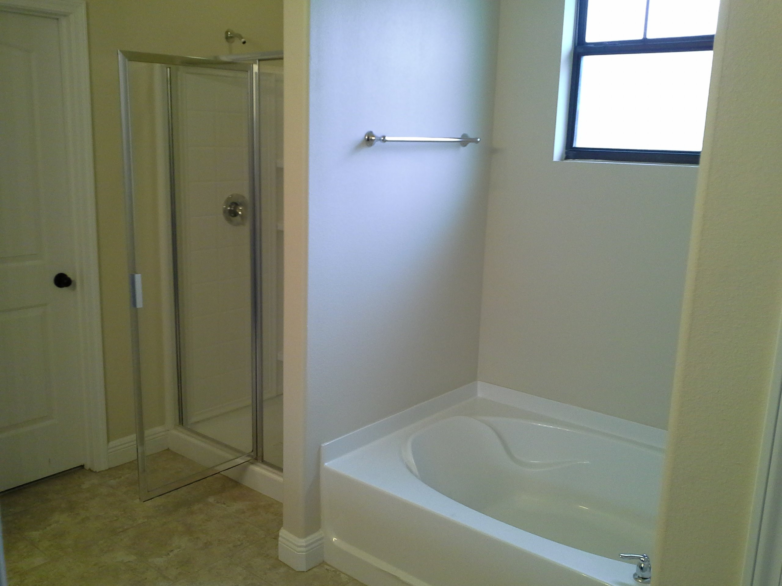 Before After Bathroom Remodeling Cantonment